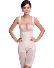 MID THIGH FULL BODY SHAPER - Girlsintrendy, Girls In Trendy