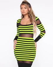 Take Me With You Bodycon Dress - Girlsintrendy, Girls In Trendy