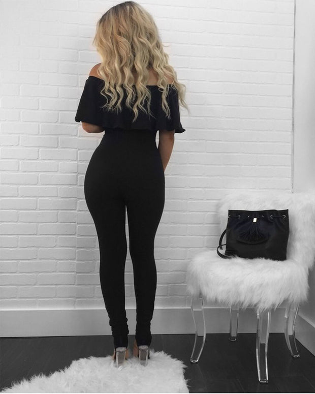 The Angela Jumpsuit - Girlsintrendy, Girls In Trendy