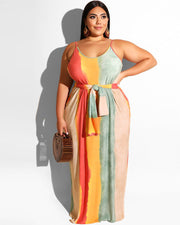 You Make Me Happy Maxi Dress - Girlsintrendy, Girls In Trendy