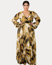 I'll Meet You There Plus Size Dress - Girlsintrendy, Girls In Trendy