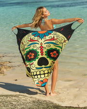 Unique Butterfly Bikini Cover Up (S-3XL) - Girlsintrendy, Girls In Trendy