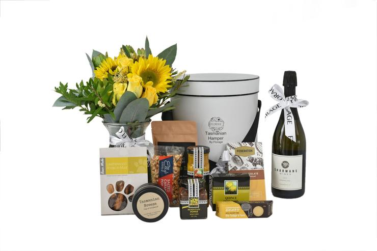 Gifts + Hampers