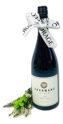 Sharmans Red Wine