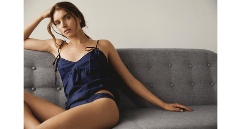 Ethical lingerie uk - Rossell