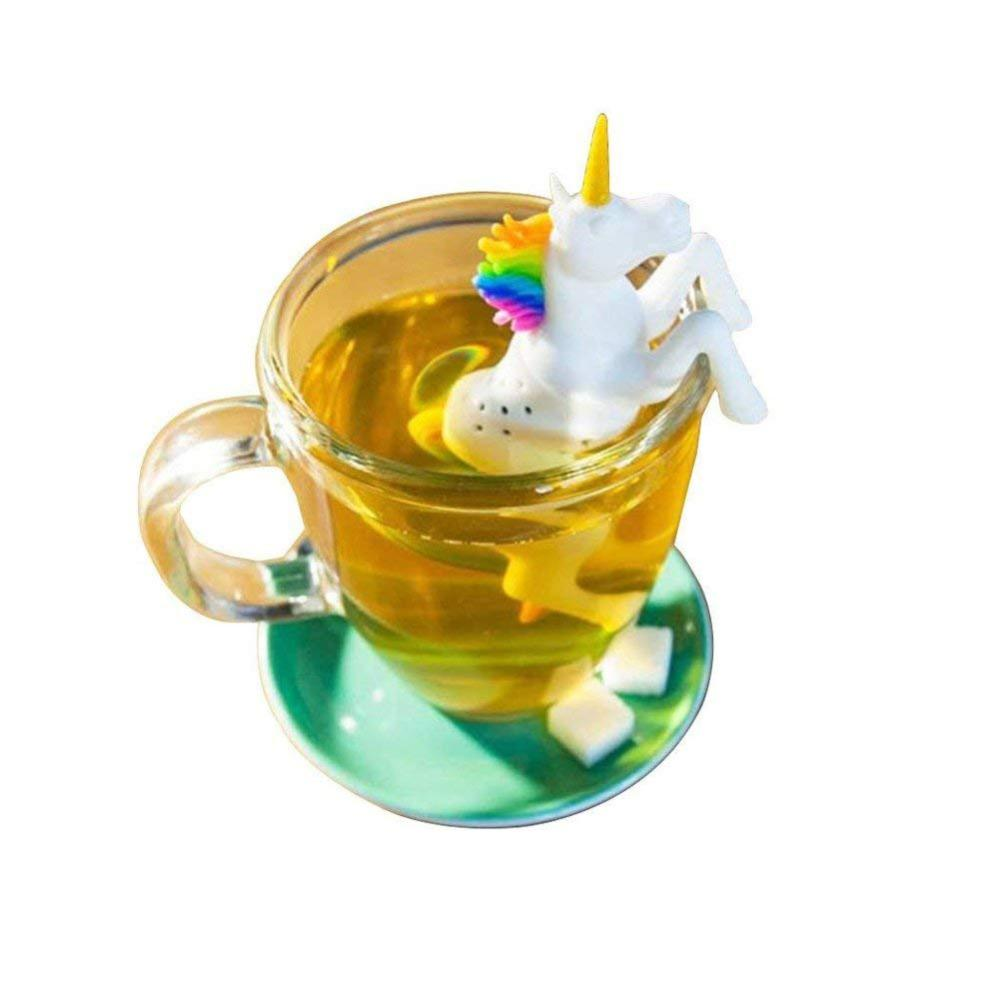 Unicorn Tea Infuser - Inspired Genie