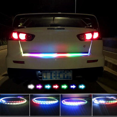 LED Strip Lighting for Cars (Universal) - Inspired Genie
