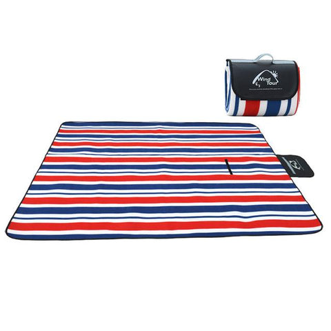 Waterproof Picnic Blanket - Inspired Genie