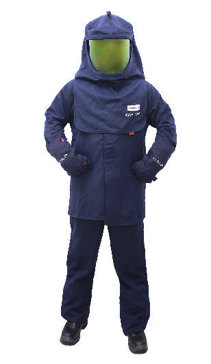 ARC Flash Protective Suit