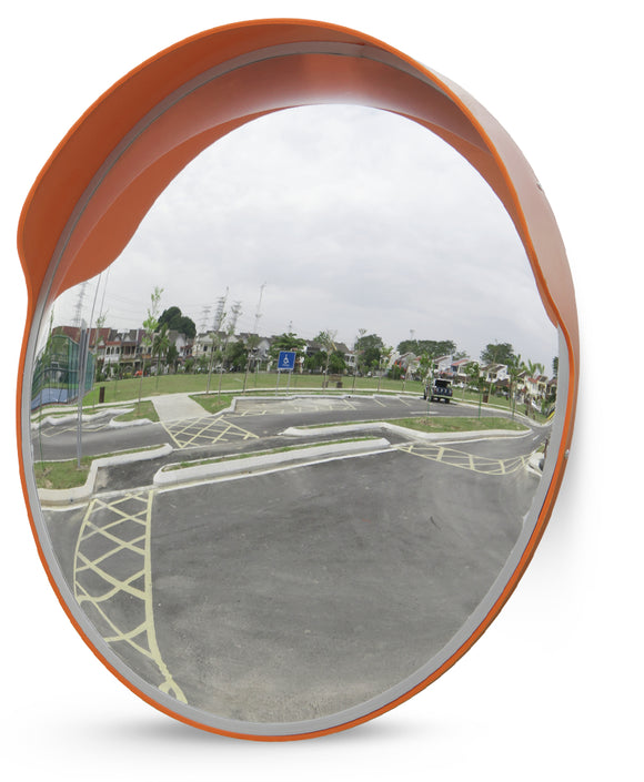 Polycarbonate Convex Mirror