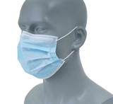 Ear Loop Surgical Face Mask