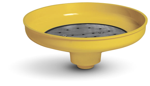 Part: ABS Plastic Shower Bowl