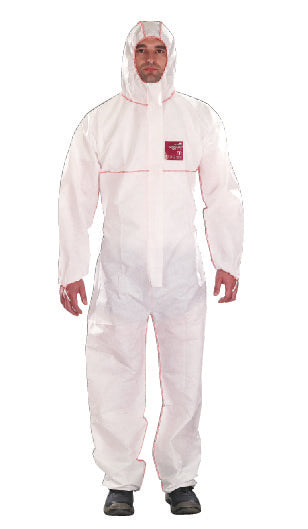 Alphatec 1500 Plus FR Coverall