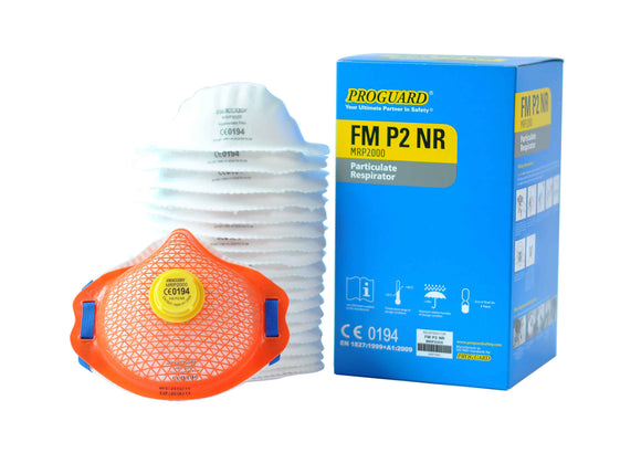 Mesh Reusable Respirator