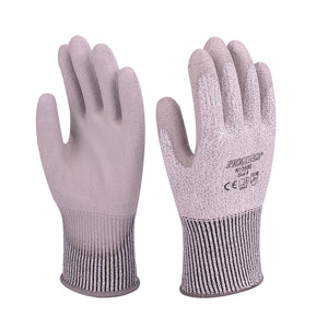 RAZOR X5 Cut Resistant PU Coated Glove