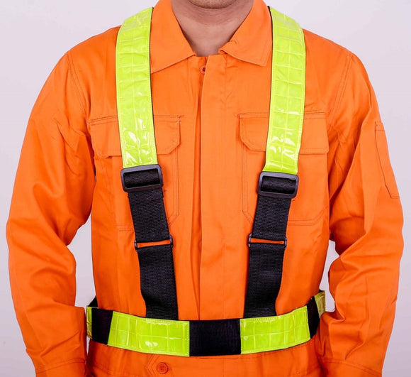 High Visibility Reflective Strip