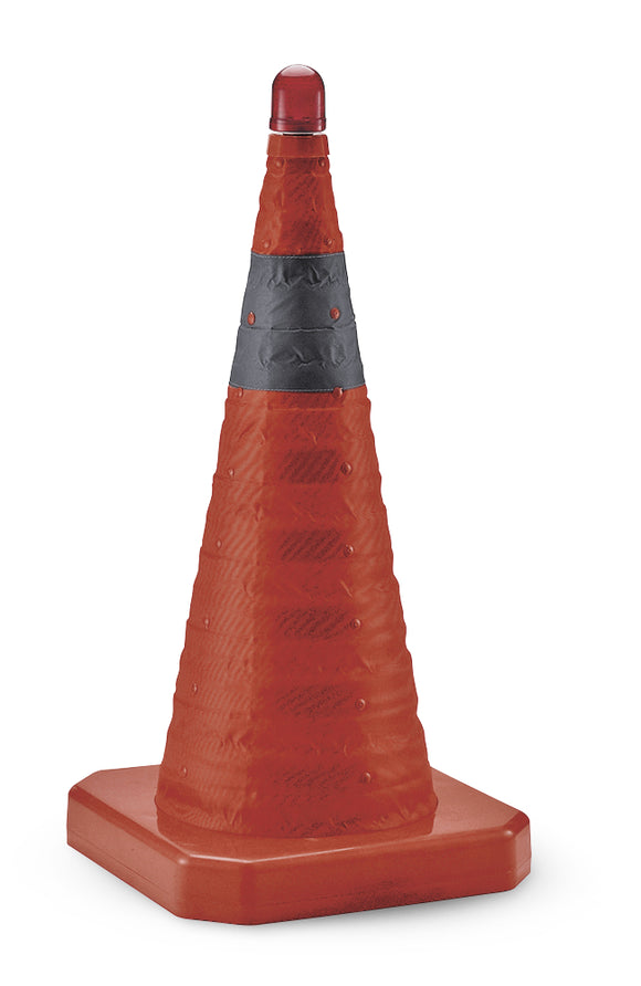 Retractable Safety Cones