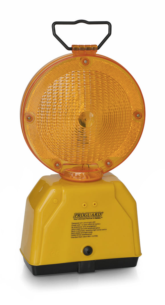 Proguard Hazard Warning Light