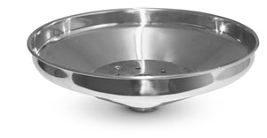 Part: Stainless Steel Eyewash Bowl