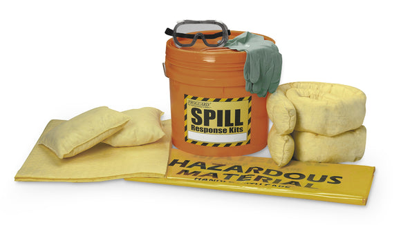 20 litre Portable Spill Kit - Chemical