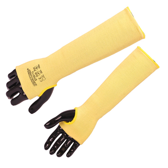 RAZOR X3 Aramid Sleeves