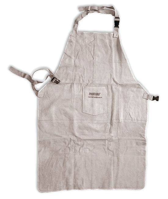 Leather Protective Apron