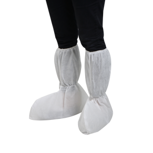 Disposable Boot Cover (10 Pairs/Pack)