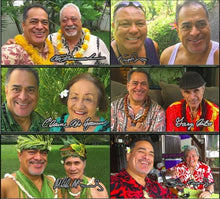 "Load image into Gallery viewer, Pomaika`i Brown - ""Pomai Duets - At The Piano With Legendary Friends"""