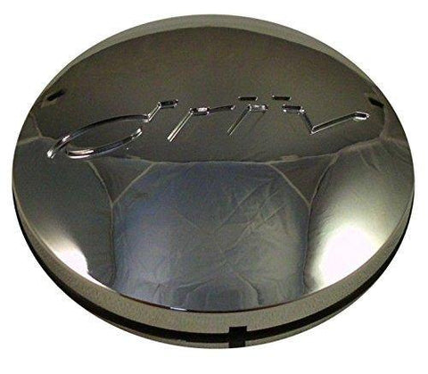 Driv Wheel Center Cap Chrome # 11352