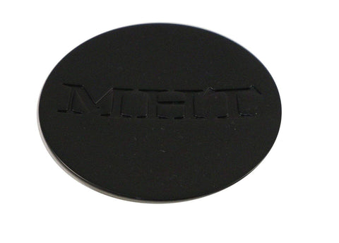MHT Wheels 1000-82 / S503-30 Custom Center Cap Gloss Black (4 CAPS)