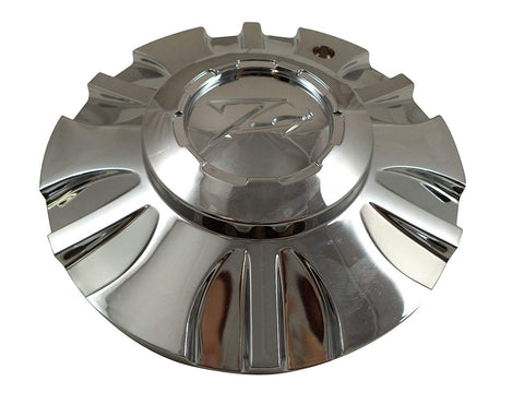 ZINIK SI-CAP-Z149 Chrome Wheel Center Cap (4 CAPS)