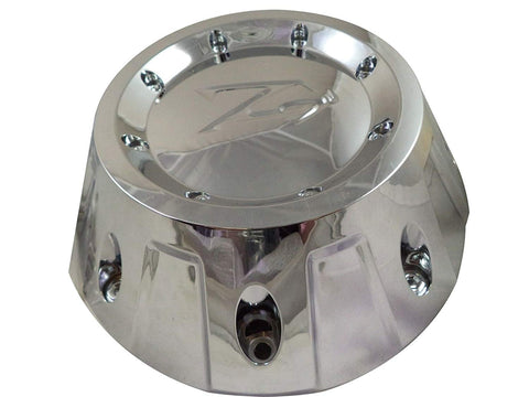 ZINIK MS-CAP-Z217 / Z-70 Chrome Wheel Center Cap (1 CAP)