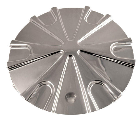 LIMITED M901-CAP Chrome Wheel Center Cap (Set of 1)