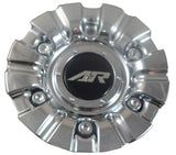 American Racing Wheels # 1639290016 Chrome Custom Wheel Center Cap (1 CAP)