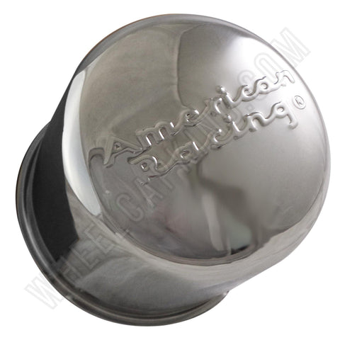 AMERICAN RACING Wheels Chrome Custom Wheel Center Cap Caps # ARE135-87