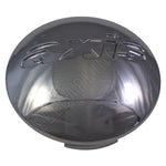 Axis Wheels Chrome Custom Wheel Center Cap # DOME (4 CAPS)