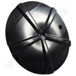 CABO / PLAYER Gloss Black Custom Wheel Center Cap  # C-960-1 (1 CAP)