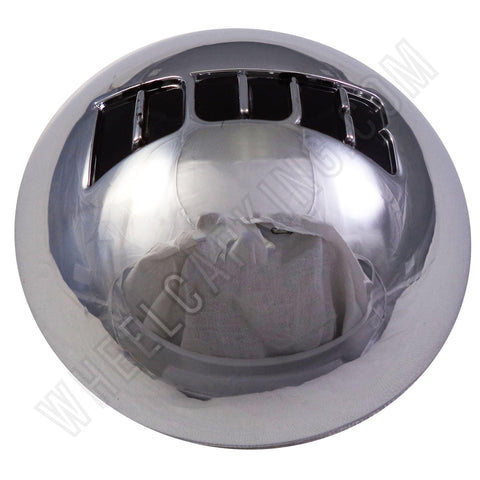 DUB Wheels 1000-48 Chrome Custom Wheel Center Caps (1 CAP)