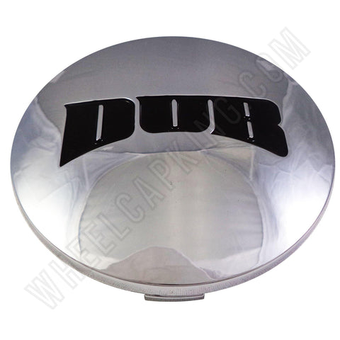 Dub Wheels Chrome Custom Wheel Center Cap # 1001-10C (4 CAPS)