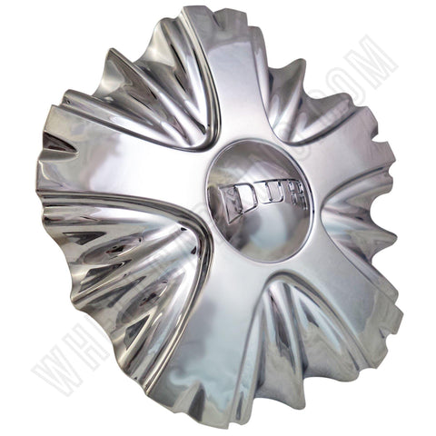 Dub Wheels 8070-35 / S409-50 Center Cap Chrome (Set of 4)