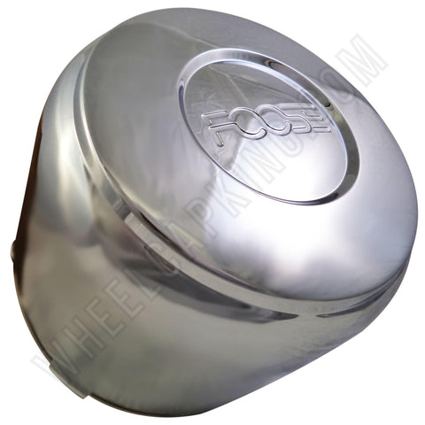 Foose Wheels 1000-69 / 1000-29 Custom Center Cap Chrome (Set of 4)