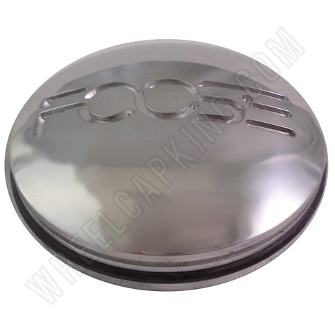 Foose Wheels Polished Custom Center Cap # 1000-88H / 1000-88 (1 CAP)
