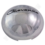 Giovanna Wheels Chrome Custom Wheel Center Cap # 008K86 (1 CAP)