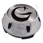 Giovanna Wheels Chrome Custom Wheel Center Caps # C-090 (1 CAP)