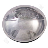 Intro Wheels Chrome Custom Wheel Center Cap # 626285F-2 (1 CAP)