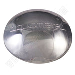Liquid Metal Wheels Chrome Custom Wheel Center Caps # EMR 436 / 437 (1 CAP)