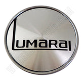 Lumarai Wheels Chrome Custom Wheel Center Caps # C-310-1 (1 CAP)