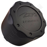 MB Motorsports Wheels Flat Black Custom Wheel Center Cap # BC-671B / BC-671 (1 CAP) MEDIUM