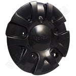 ROCKSTARR Alloy Wheels Gloss Black Custom Wheel Center Caps # C-139 (1 CAP)