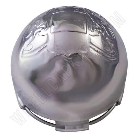 Vogue Wheels Chrome Custom Wheel Center Cap # 11044 (1 CAP)